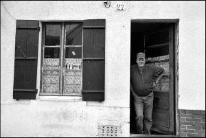 Le Crotoy, Picardie