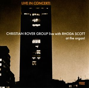 Christian Rover CD Cover