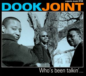 Dook Joint CD Cover