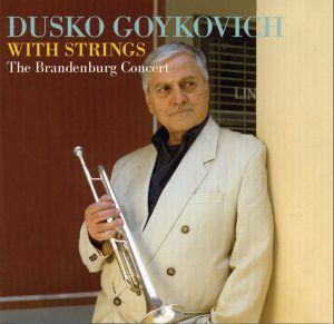 Dusko Goykovich CD Cover