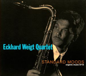 Eckhard Weigt CD Cover