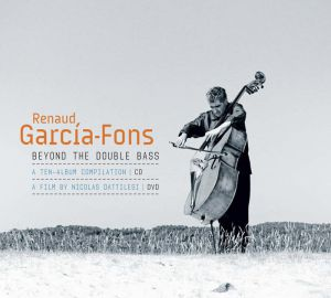 Renaud Garcia-Fons CD Cover