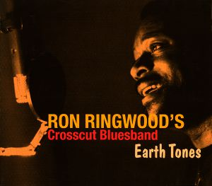 Ron Ringwood CD Cover