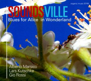 Soundsville CD Cover