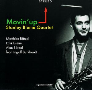 Stanley Blume CD Cover