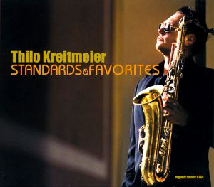 Thilo Kreitmeier CD Cover