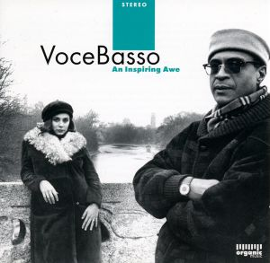 VoceBasso CD Cover